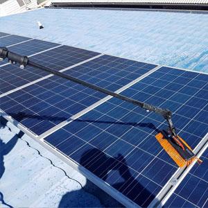 Solar Panel Cleaning Nrc